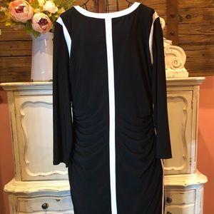 Lauren by Ralph Lauren Womens Dress Size 14 NWT